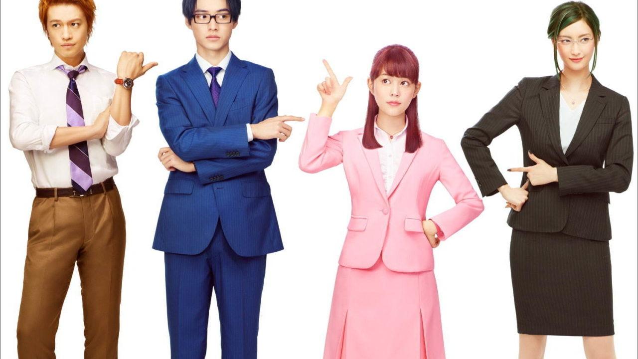 実写映画『ヲタ恋』丨前売り券&特典グッズまとめ!ムビチケが